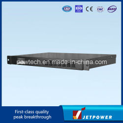 1u高度線対話型のスマートなUPSの電源(500VA、800VA)