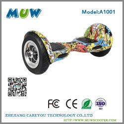 10 de Elektrische Autoped Hoverboard van de duim met Prachtige Prijs (A1001)