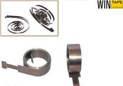piatto d'acciaio galvanizzato rotolato 10mm della molla per i vetri ed i sacchetti