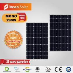 Rosen 290W mono PANNEAU SOLAIRE PV Module à partir de la Chine
