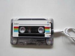 Soem-netter Entwurfs-Geschäfts-Kreditkarte-MP3-Player (OM-C104)
