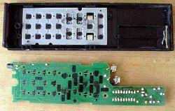 電子おもちゃ、エアコン、TV、DVDのファン、自動車、Electrombileのためのリモート・コントロールPCB