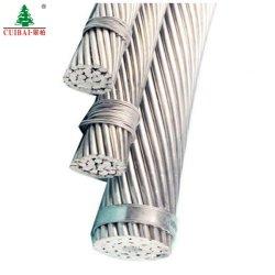Tacsrの熱抵抗力があるアルミ合金のコンダクターの鋼鉄によって補強されるコンダクター