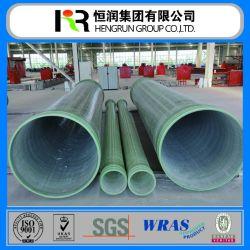 Tubo de PRFV para suministro de agua