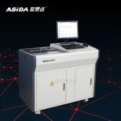 Asida Marken-Ionenverunreinigung-Testgerät für Fabrik und gedruckte Schaltkarte