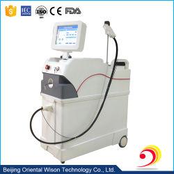 L'épilation permanente 1064nm ND périphérique laser YAG