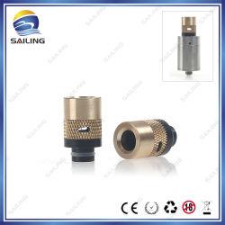 طرف تقطير E-Cigarette RDA 510 فتحة تجويف عريضة جديدة من Sailng