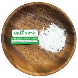CAS 50-70-4 Bajo precio de la planta de proveedor de cristal puro polvo Sorbitol