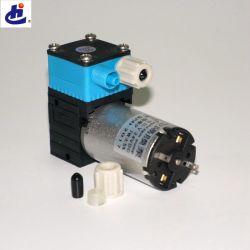 Небольшой расход 350мл/мин DC щетки 12V 24V мини-водяной насос