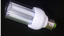 ضوء Corn ذو مؤشر LED للحوض الحراري الأمامي 10W مع شهادة CE، شهادة FCC UL