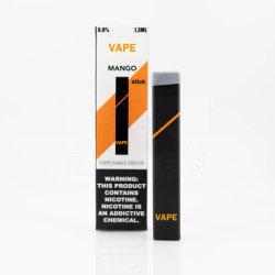 Vape 처분할 수 있는 펜 - Vape Disposables E-CIGS Vape 시동기 장비