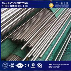 ASTM A276 304/316/316L из круглых прутков из нержавеющей стали