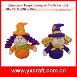 A decoração do Dia das Bruxas (ZY16Y516-1-2) Tipo de Item de Oferta do Dia das Bruxas Holiday Toy