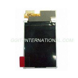 Écran LCD du téléphone mobile pour LG KE970