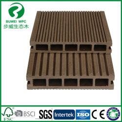 Outdoor Flooring WPC materiais para decoração exterior