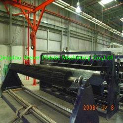 La ligne de production en PEHD plastique géogrille géogrille Machine d'Extrusion