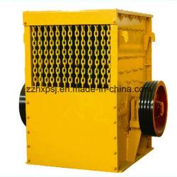 Großer Hammer-Typ Kasten-Zerkleinerungsmaschine der Eingangs-Größen-800mm für Kalkstein