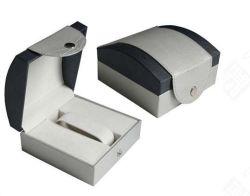 Кожаный смотреть случае упаковки для просмотра полосы смотреть ремешок карман для аксессуаров (LW055)