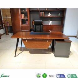 Mobilier de bureau en bois Bureau Table des cadres de photos