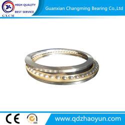 Charge axiale de haute précision/rouleau de butée/Roulements à billes (51110/51111/51112/51113/51114/51138/M).