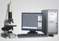 Оптическое волокно Fineness Aatcc тестирования оборудования
