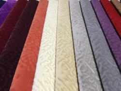 Распылить Flocking ткани для диван (WF)