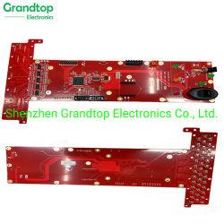デザインからのPCBアセンブリへの電源制御装置のボードのためのEMSの契約製造業