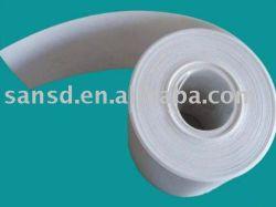 Haute qualité du matériel en mousse EVA réticulé de couleur blanche feuille Matériau EVA