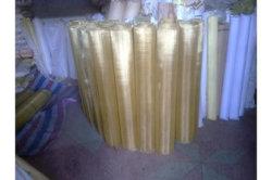 Malla de alambre de latón de alta calidad de la fábrica China