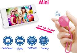 ミニ Bluetooth リモートコントロールセルフタイマーカメラシャッター
