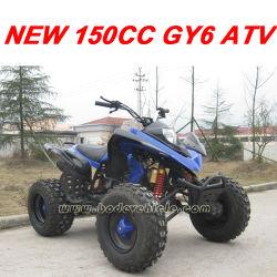 Nueva 150 cc Gy6 Quad ATV de uso