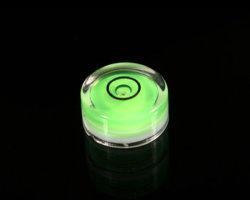 Bulleyeの円の泡ガラスびん(EV-V902)