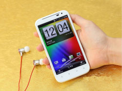 Android 2.3 Mobile Cell Smart Unlocked Phone الإحساس بالهاتف الأصلي G21 X315e