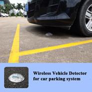 De draadloze Sensor van het Parkeren vervangt voor de Ultrasone Sensor van de Parkeerplaats (wpsd-14X)