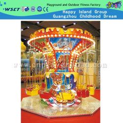 Professional Carrousel Flying Président-11004 Les jouets électriques (HD)
