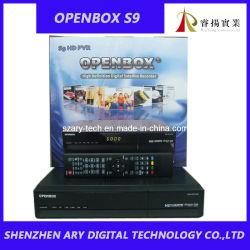 جهاز استقبال القمر الصناعي DVB-S2 Openbox S9 HD