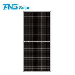 가정용 및 가정용 Pinergy Mono 156 셀 445W Solar Panel 상용 설치