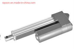 Motore dell'azionatore lineare DJ825 per l'apparecchio medico, inseguimento solare, base registrabile (sensore) del Corridoio, Ce certificato