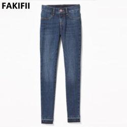 На заводе Fakifii 2021 Летние моды бренд детского хлопок джинсы для девочек одежда