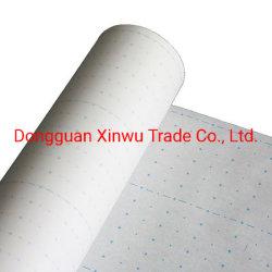 لفافة الجملة الصينية 45 جم النقطة الزرقاء (نقطة) / ورق التحديد المتقاطع ورق قطع من صنع النمط