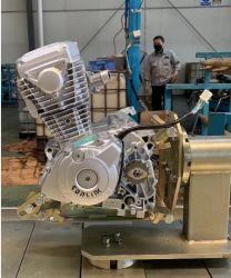 110/125cc Cpz20/Npz20 Motor für Motorräder