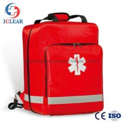 O trauma de emergência Saco para Equipamento Médico Mala de Primeiros Socorros Médicos