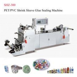 Máquina de estanqueidade de cola de máquinas de embalagem de alta velocidade