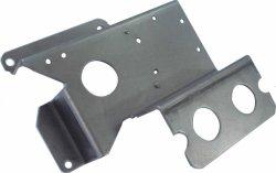 Изготовление штампов с прогрессивной разверткой Part-Flat пружинный зажим Parts-Metal мелкие детали заглушки