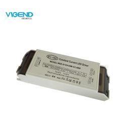 0-10 V с регулируемой яркостью 60Вт светодиод блока питания без Stroboscope