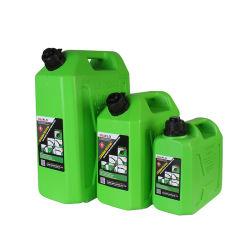 20 л пластиковые канистры топлива Leak-Proof крышками