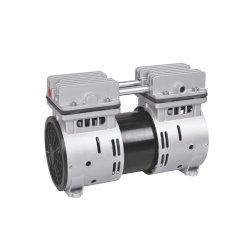 مولد الأكسجين طاقة تيار متردد محمولة طاقة 220 فولت زيت مجاني صامت ضغط الهواء أقل سعر 320 واط مضخة ضاغط الهواء الرأس