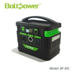 Bp301 контроллера заряда MPPT высокой емкости домашних хозяйств для домашнего использования солнечной энергии системы питания