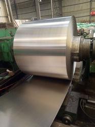Prime de folha de aço silicioso elétrico CRGO laminados a frio da bobina de aço de grãos orientados para o transformador com preço mais barato