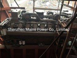 3000HP海洋のディーゼル機関のYuchaiモーターMarino 3000HPの本管エンジン